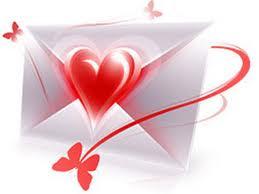 День Святого Валентина смс