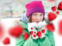 Вірші на день Святого Валентина