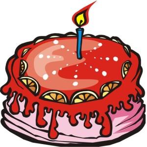 день народження 10 років