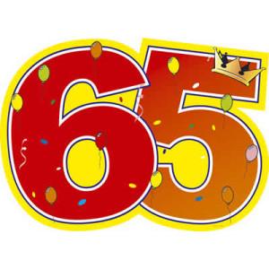 65 років