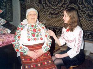привітання на весілля від бабусі