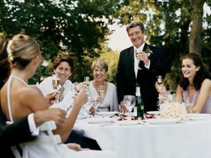 привітання на весілля від батька