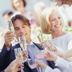 привітання на весілля від брата, сестри