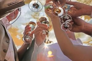 привітання на весілля від дружби