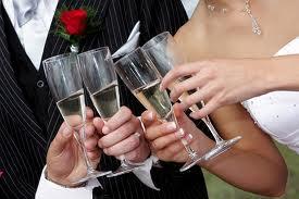 привітання на весілля жартівливе