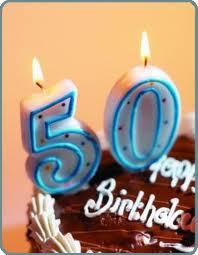 50 років